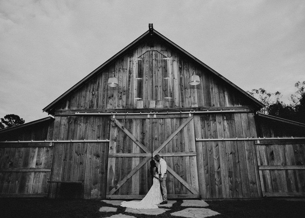 124 - Wedding couples portraits : Deep South Farm Wedding Venue : Atlanta Wedding Photographer .jpg