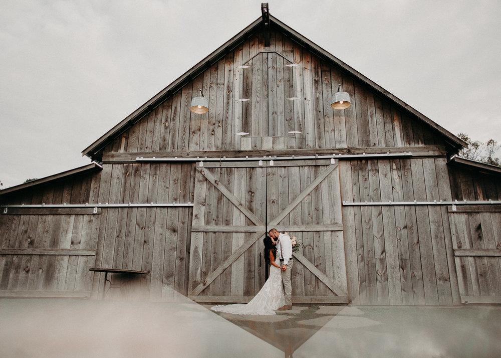 125 - Wedding couples portraits : Deep South Farm Wedding Venue : Atlanta Wedding Photographer .jpg