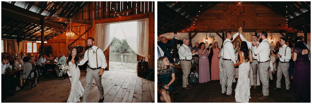 127 - Wedding couples portraits : reception : Deep South Farm Wedding Venue : Atlanta Wedding Photographer .jpg