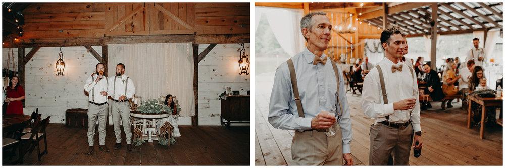 128 - Wedding couples portraits : reception : Deep South Farm Wedding Venue : Atlanta Wedding Photographer .jpg