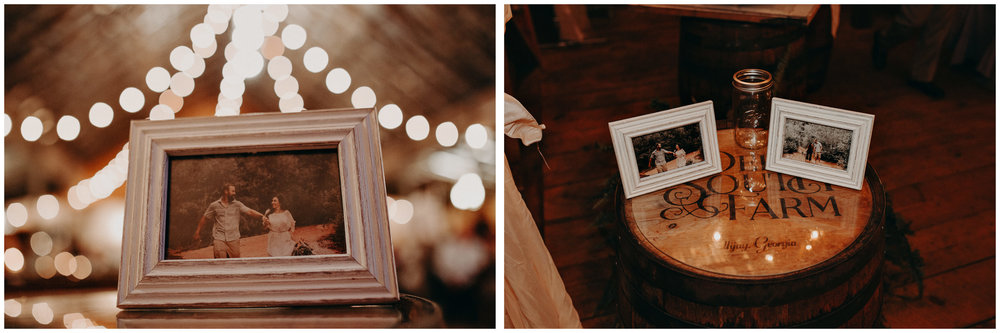 137 - Wedding couples portraits : reception : Deep South Farm Wedding Venue : Atlanta Wedding Photographer .jpg