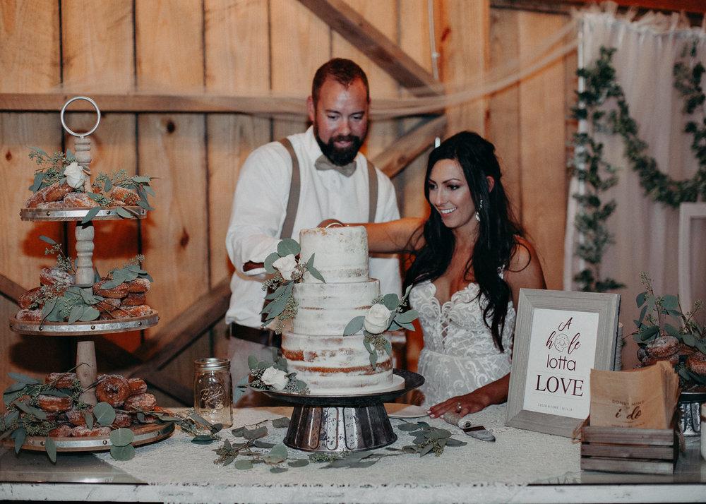138 - Wedding couples portraits : reception : Deep South Farm Wedding Venue : Atlanta Wedding Photographer .jpg