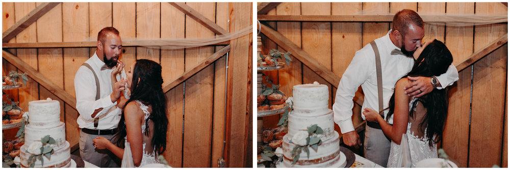139 - Wedding couples portraits : reception : Deep South Farm Wedding Venue : Atlanta Wedding Photographer .jpg