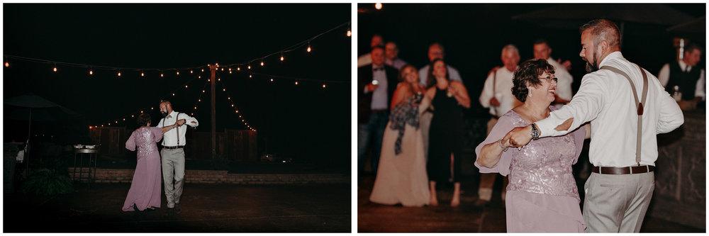 151 - Wedding mother : son dance : reception : Deep South Farm Wedding Venue : Atlanta Wedding Photographer .jpg