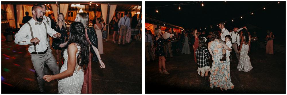 154 - Wedding reception dances : reception : Deep South Farm Wedding Venue : Atlanta Wedding Photographer .jpg
