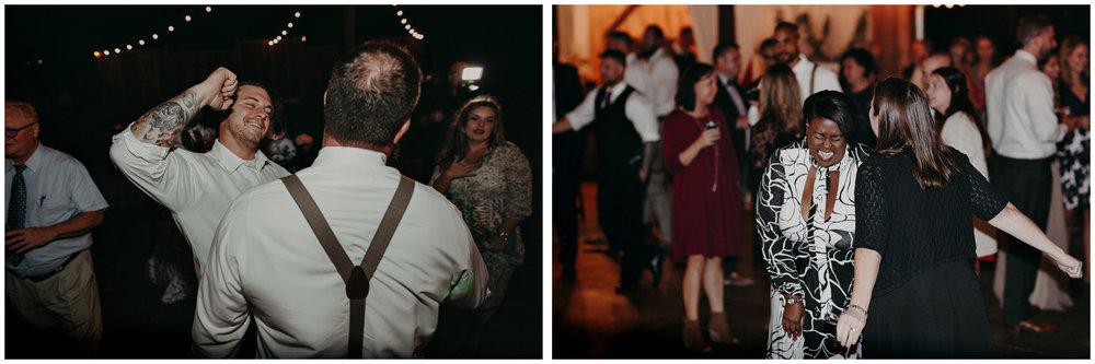 158 - Wedding reception dances : reception : Deep South Farm Wedding Venue : Atlanta Wedding Photographer .jpg