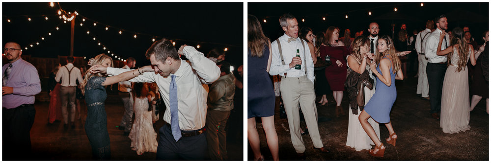157 - Wedding reception dances : reception : Deep South Farm Wedding Venue : Atlanta Wedding Photographer .jpg