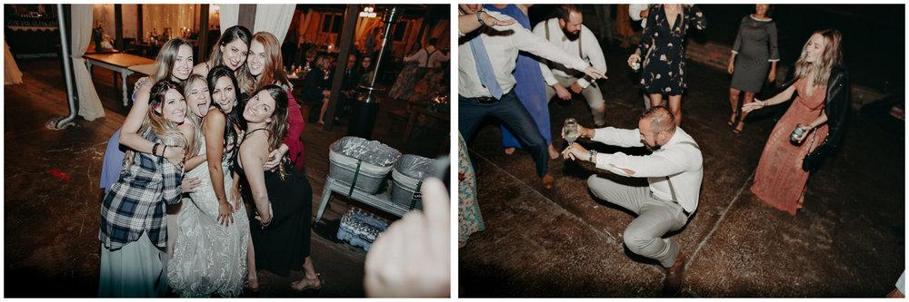 159 - Wedding reception dances : reception : Deep South Farm Wedding Venue : Atlanta Wedding Photographer .jpg