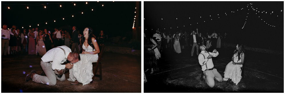 165 - Wedding reception dances : bouquet toss : Deep South Farm Wedding Venue : Atlanta Wedding Photographer .jpg