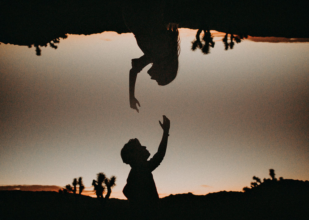 49 - Pregnancy photoshoot : California, Joshua tree : Atlanta wedding and portrait photographer .jpg