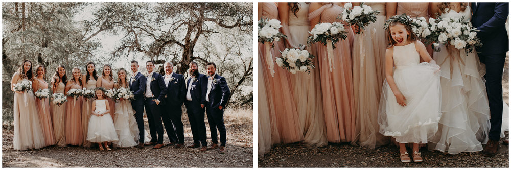 63 - Wedding details - Portraits : Bride and groom and bridal party : wedding venue San Diego - Milagro Winery Ramona - CA - Atlanta Wedding Photographer .jpg.JPG