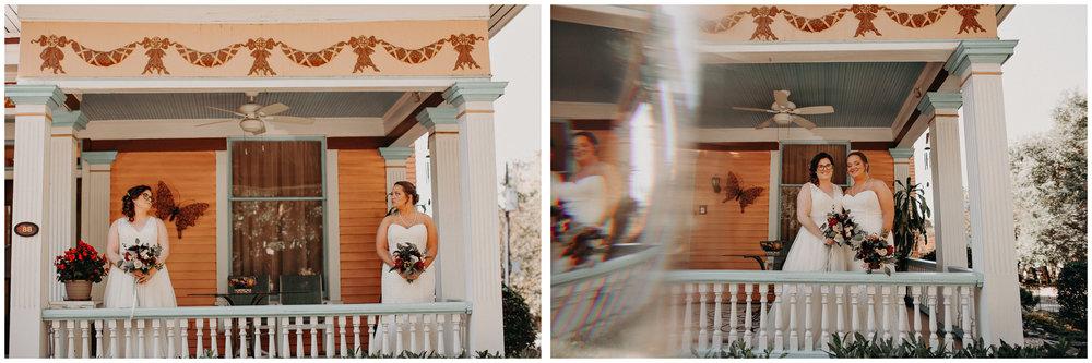 30 - Atlanta wedding photographer - Same sex wedding - wedding dress - details - ceremony - reception - bridal party - two brides. Aline Marin Photography .jpg.JPG