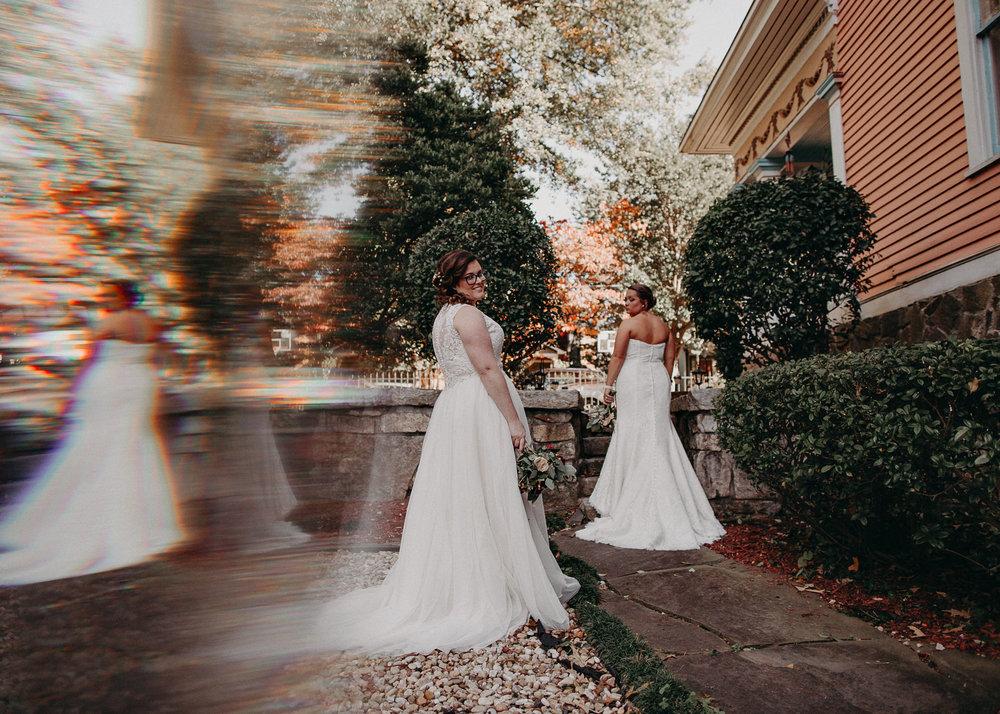 42 - Atlanta wedding photographer - Same sex wedding - wedding dress - details - ceremony - reception - bridal party - two brides. Aline Marin Photography .jpg.JPG