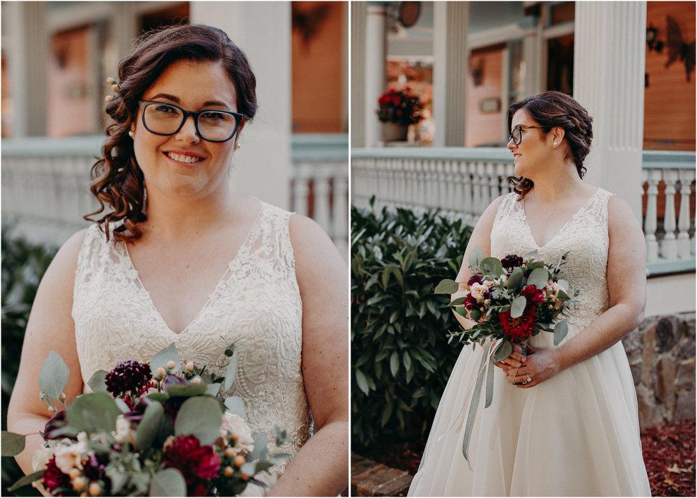 43 - Atlanta wedding photographer - Same sex wedding - wedding dress - details - ceremony - reception - bridal party - two brides. Aline Marin Photography .jpg.JPG