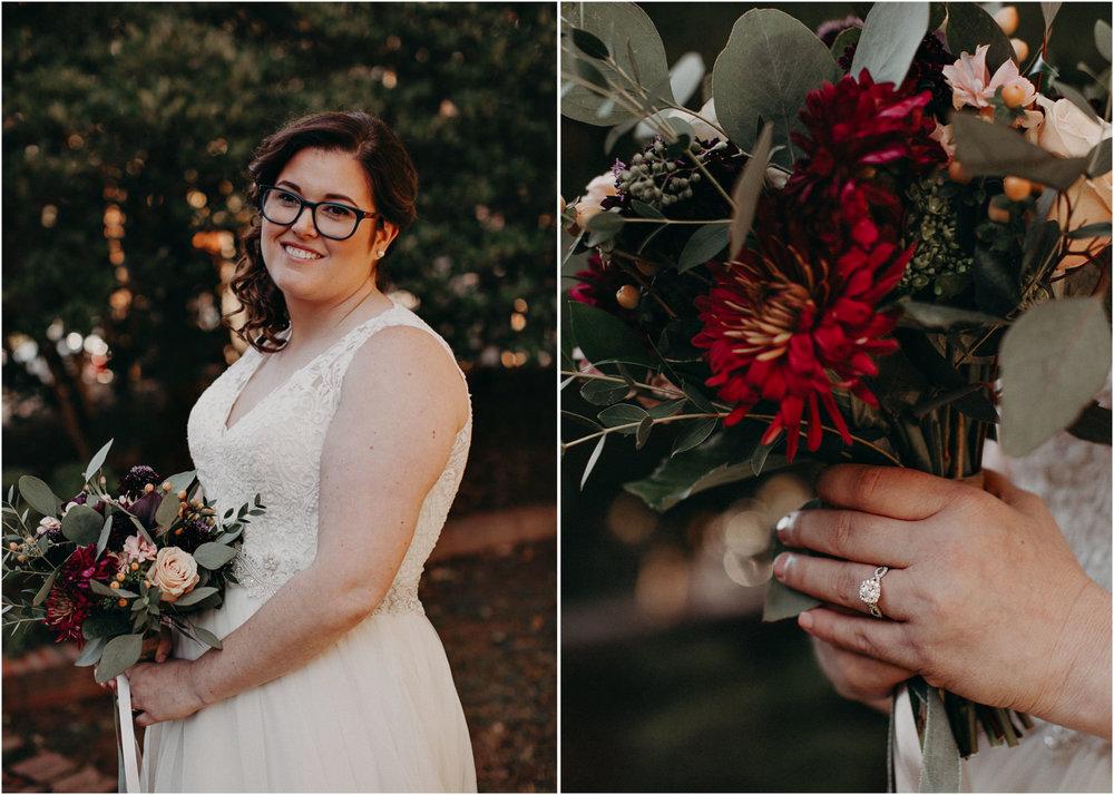 45 - Atlanta wedding photographer - Same sex wedding - wedding dress - details - ceremony - reception - bridal party - two brides. Aline Marin Photography .jpg.JPG