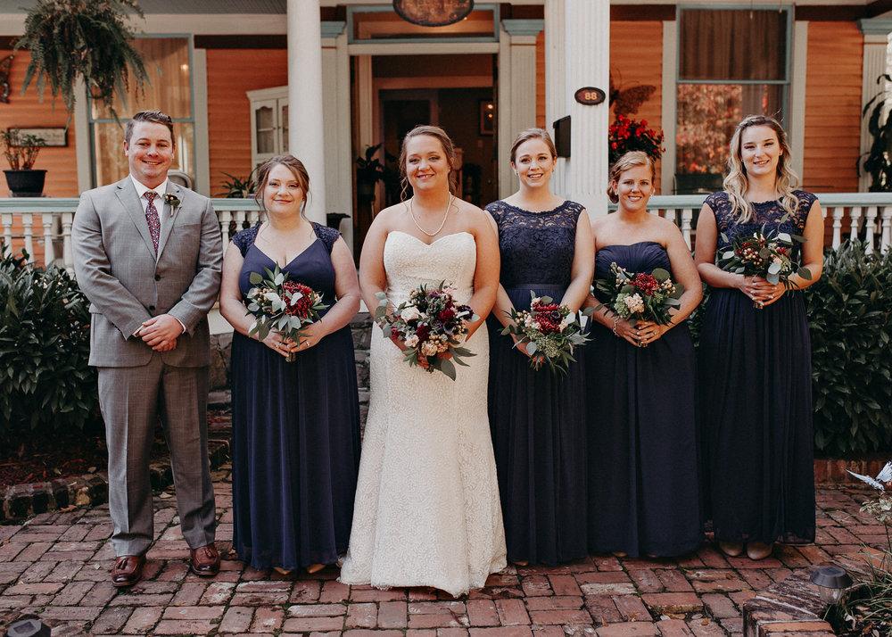 49 - Atlanta wedding photographer - Same sex wedding - wedding dress - details - ceremony - reception - bridal party - two brides. Aline Marin Photography .jpg.JPG