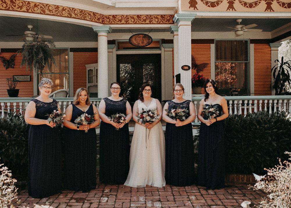 50 - Atlanta wedding photographer - Same sex wedding - wedding dress - details - ceremony - reception - bridal party - two brides. Aline Marin Photography .jpg.JPG