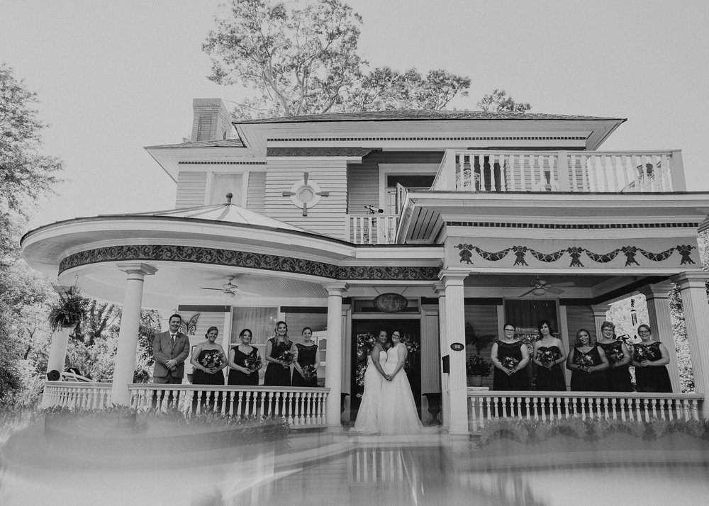 60 - Atlanta wedding photographer - Same sex wedding - wedding dress - details - ceremony - reception - bridal party - two brides. Aline Marin Photography .jpg.JPG