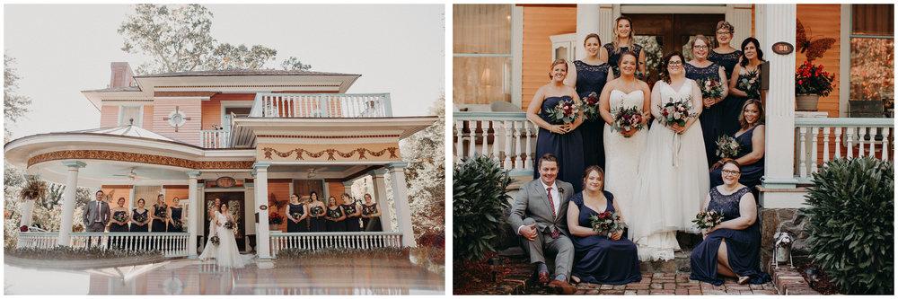 61 - Atlanta wedding photographer - Same sex wedding - wedding dress - details - ceremony - reception - bridal party - two brides. Aline Marin Photography .jpg.JPG