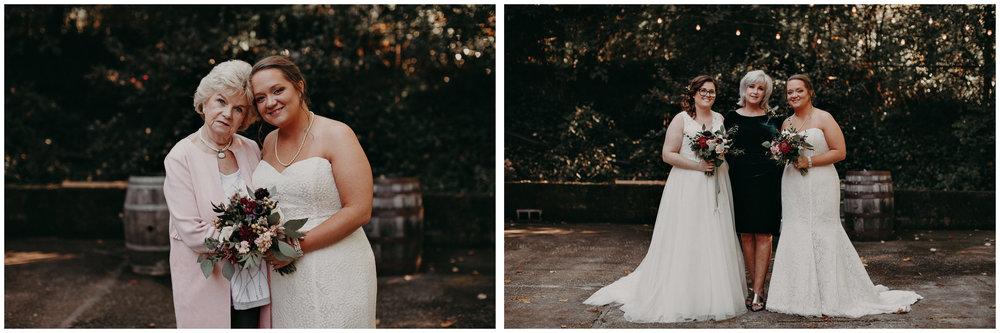 64 - Atlanta wedding photographer - Same sex wedding - wedding dress - details - ceremony - reception - bridal party - two brides. Aline Marin Photography .jpg.JPG