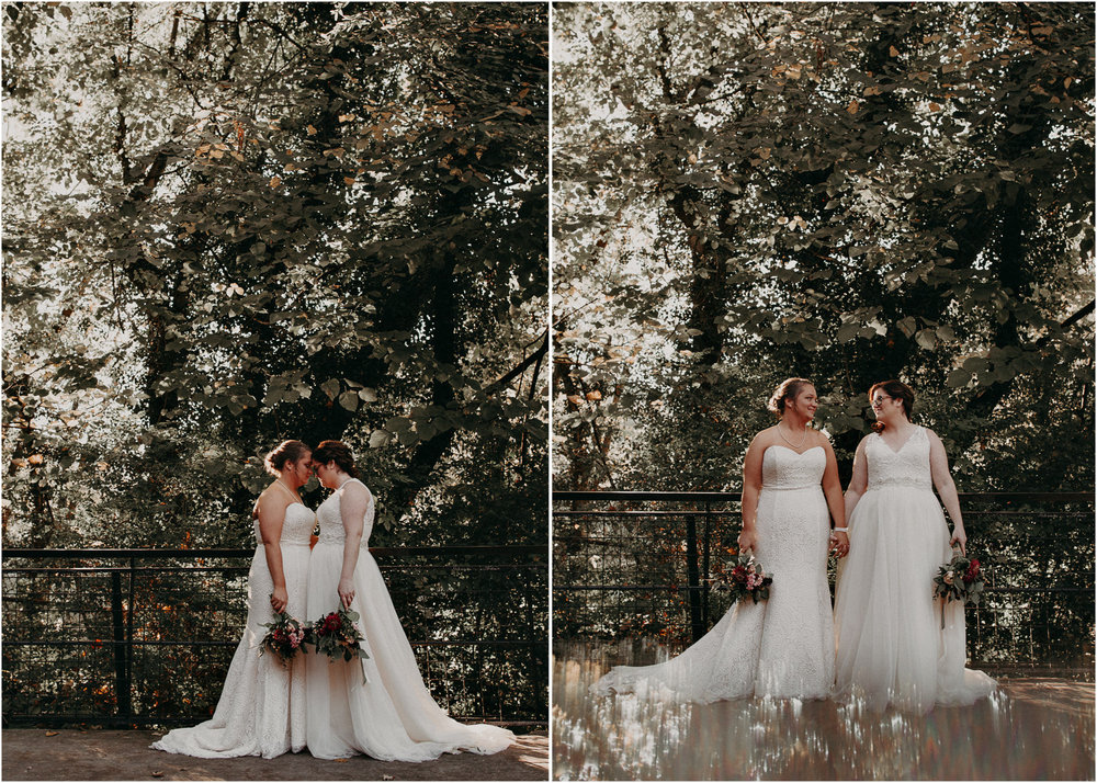 67 - Atlanta wedding photographer - Same sex wedding - wedding dress - details - ceremony - reception - bridal party - two brides. Aline Marin Photography .jpg.JPG