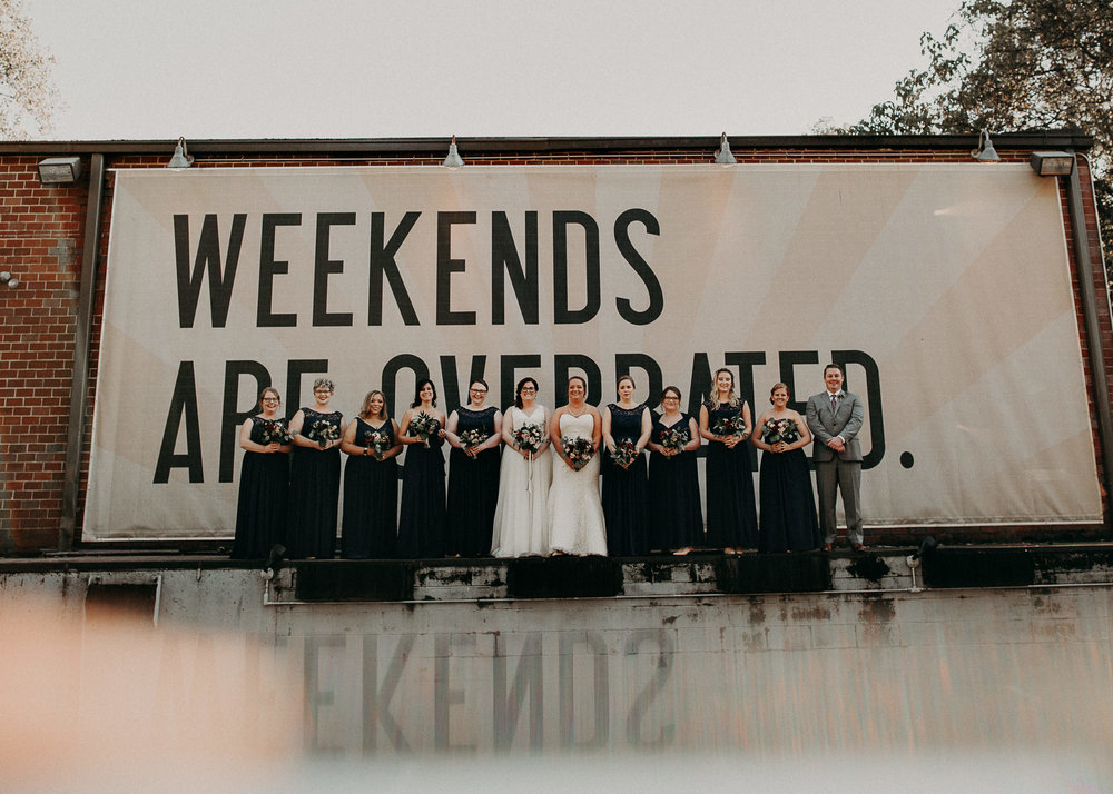 68 - Atlanta wedding photographer - Same sex wedding - wedding dress - details - ceremony - reception - bridal party - two brides. Aline Marin Photography .jpg.JPG