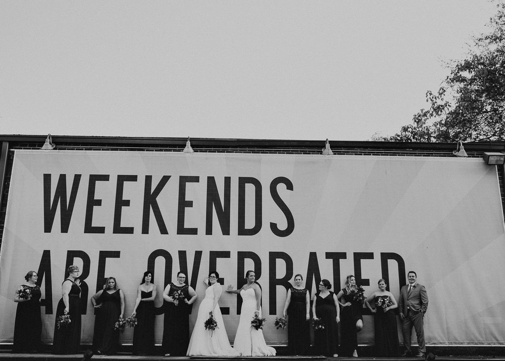 69 - Atlanta wedding photographer - Same sex wedding - wedding dress - details - ceremony - reception - bridal party - two brides. Aline Marin Photography .jpg.JPG