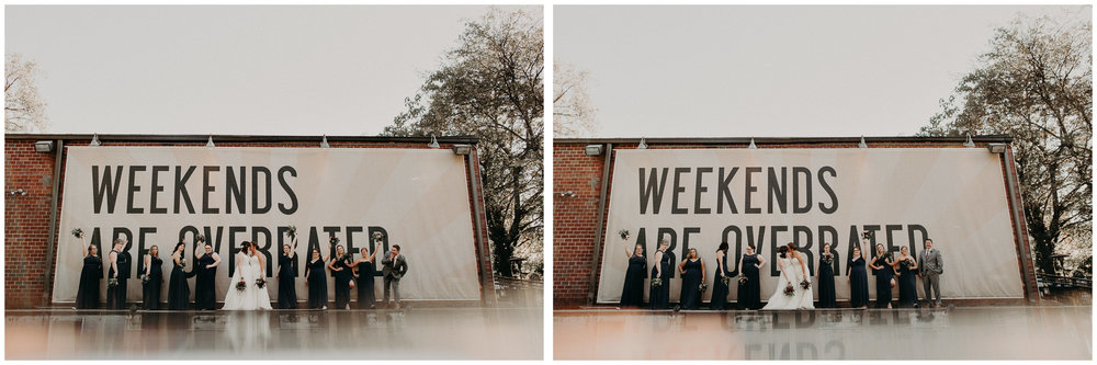 71 - Atlanta wedding photographer - Same sex wedding - wedding dress - details - ceremony - reception - bridal party - two brides. Aline Marin Photography .jpg.JPG