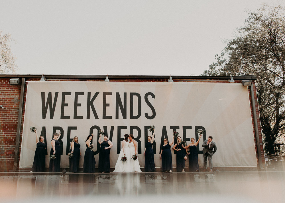 72 - Atlanta wedding photographer - Same sex wedding - wedding dress - details - ceremony - reception - bridal party - two brides. Aline Marin Photography .jpg.JPG