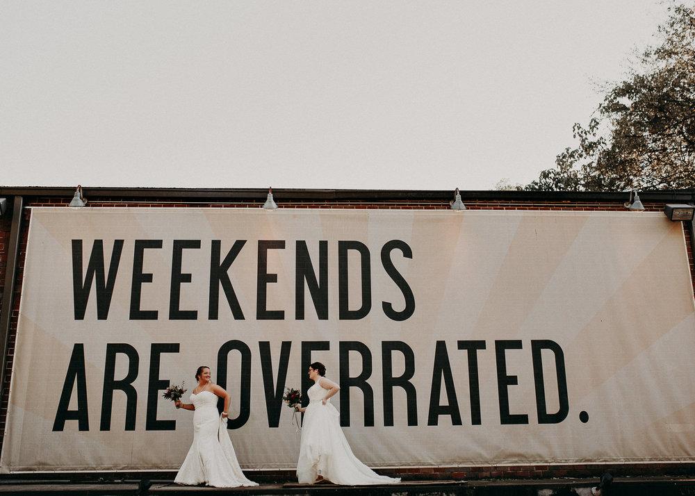 75 - Atlanta wedding photographer - Same sex wedding - wedding dress - details - ceremony - reception - bridal party - two brides. Aline Marin Photography .jpg.JPG