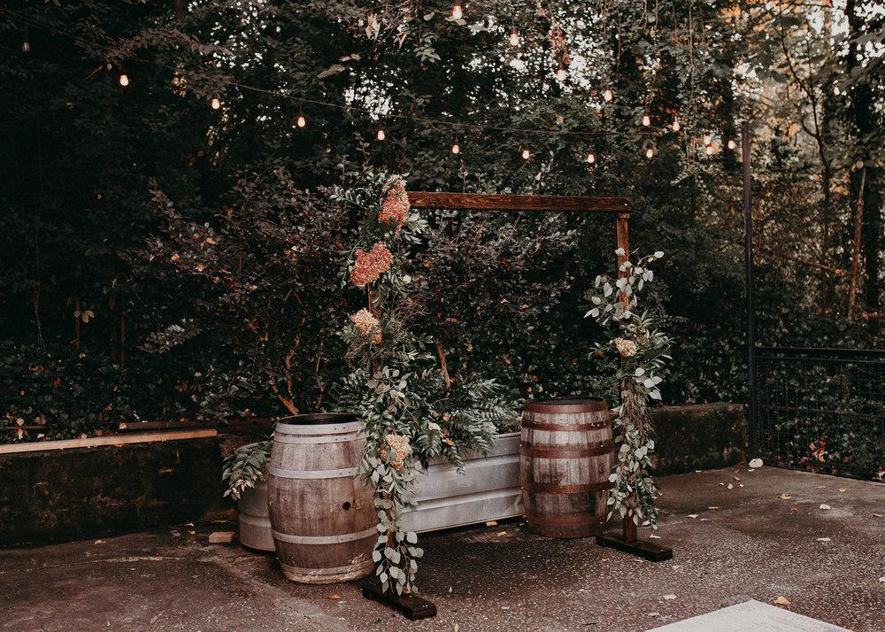 82 - Atlanta wedding photographer - Same sex wedding - wedding dress - details - ceremony - reception - bridal party - two brides. Aline Marin Photography .jpg.JPG