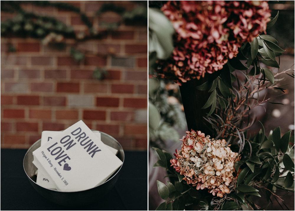 83 - Atlanta wedding photographer - Same sex wedding - wedding dress - details - ceremony - reception - bridal party - two brides. Aline Marin Photography .jpg.JPG