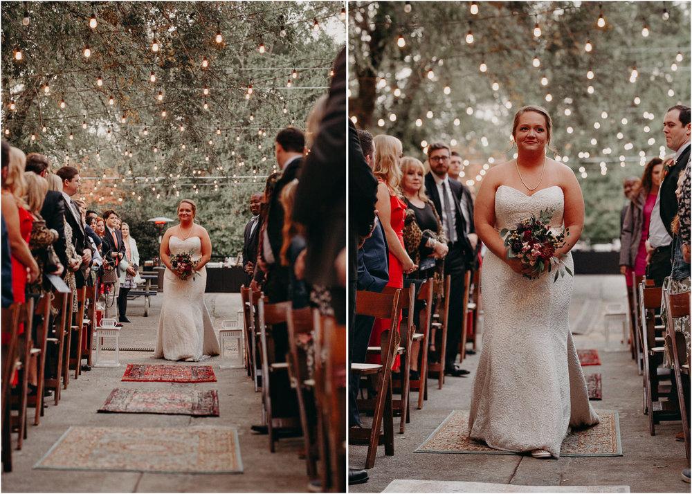 89 - Atlanta wedding photographer - Same sex wedding - wedding dress - details - ceremony - reception - bridal party - two brides. Aline Marin Photography .jpg.JPG
