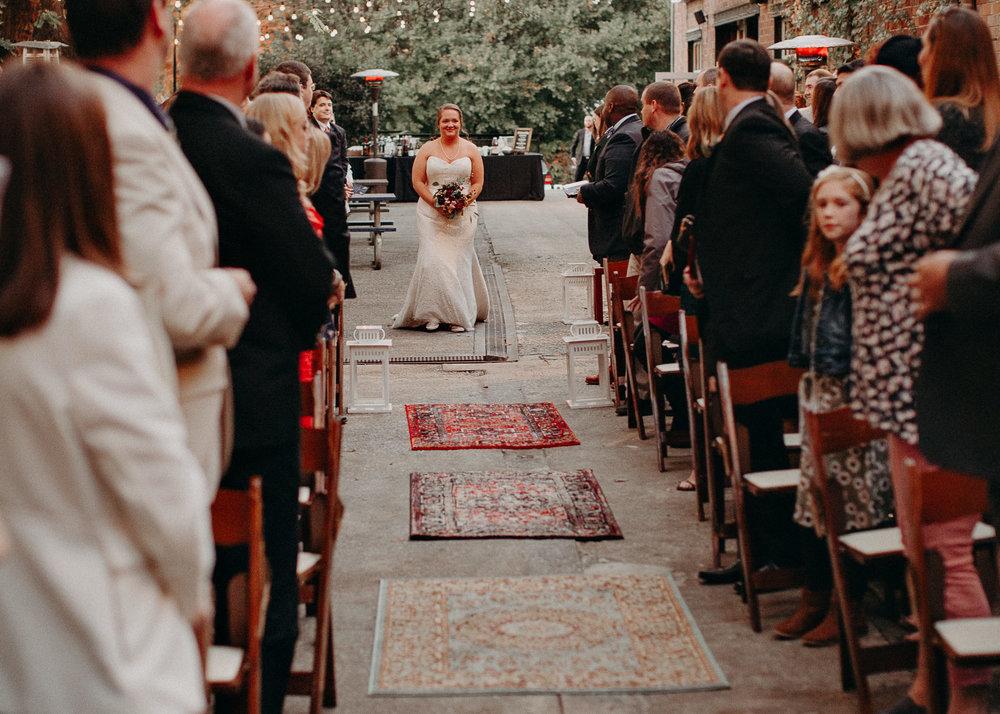 88 - Atlanta wedding photographer - Same sex wedding - wedding dress - details - ceremony - reception - bridal party - two brides. Aline Marin Photography .jpg.JPG