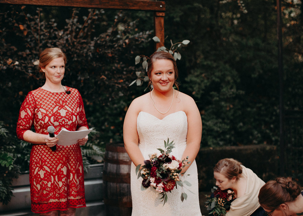 90 - Atlanta wedding photographer - Same sex wedding - wedding dress - details - ceremony - reception - bridal party - two brides. Aline Marin Photography .jpg.JPG
