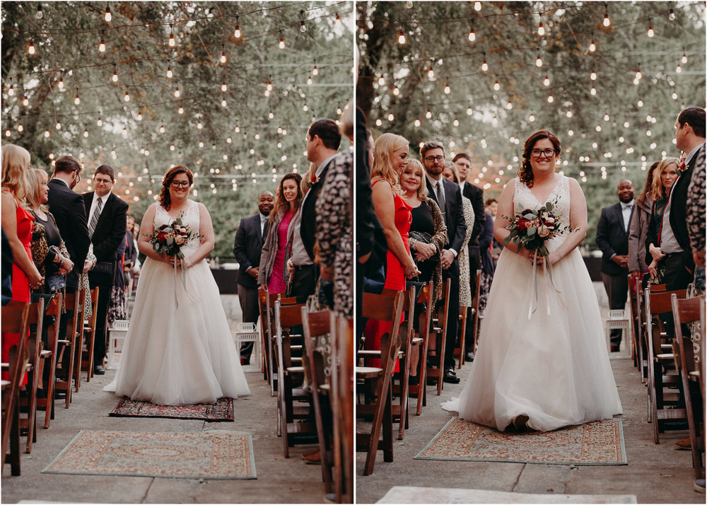 91 - Atlanta wedding photographer - Same sex wedding - wedding dress - details - ceremony - reception - bridal party - two brides. Aline Marin Photography .jpg.JPG
