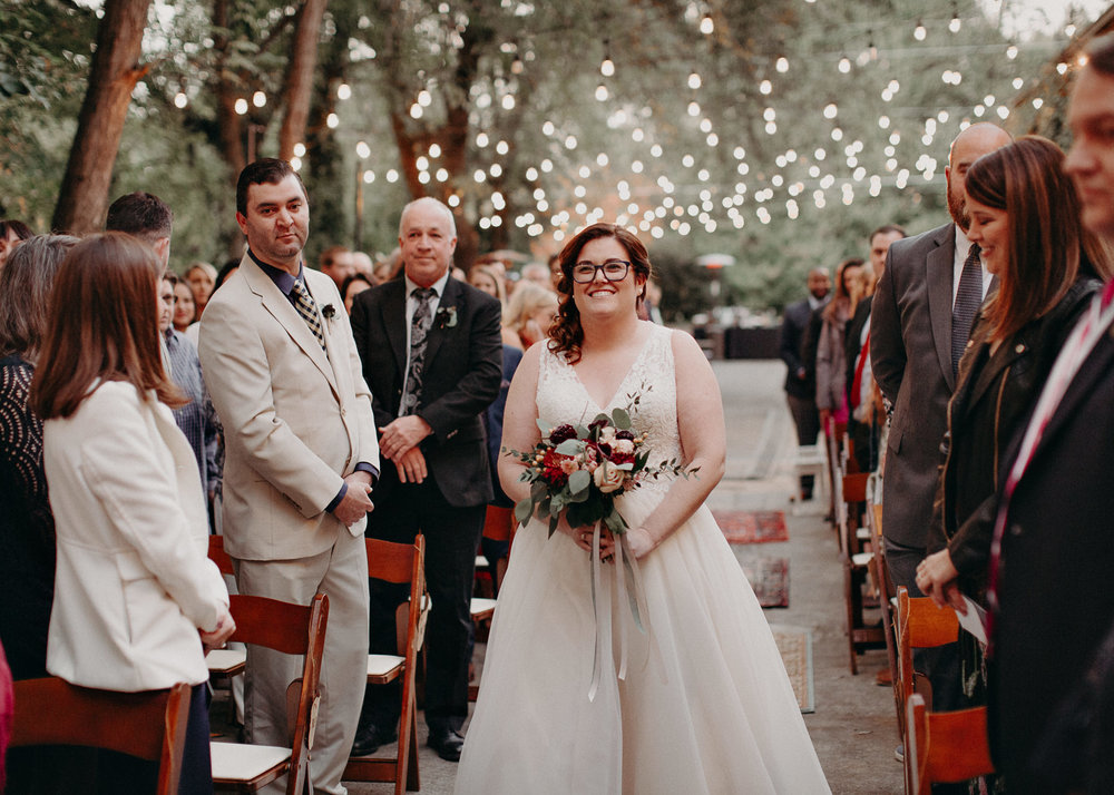 92 - Atlanta wedding photographer - Same sex wedding - wedding dress - details - ceremony - reception - bridal party - two brides. Aline Marin Photography .jpg.JPG