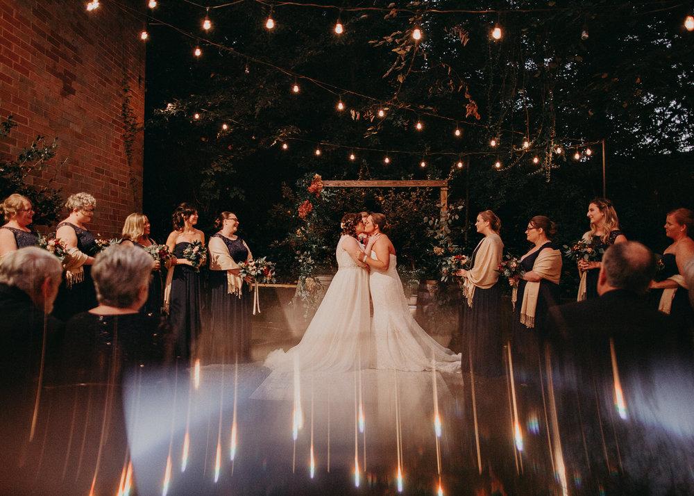 100 - Atlanta wedding photographer - Same sex wedding - wedding dress - details - ceremony - reception - bridal party - two brides. Aline Marin Photography .jpg.JPG