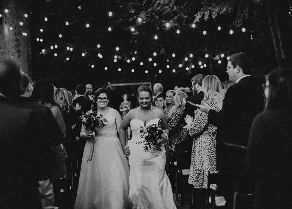 101 - Atlanta wedding photographer - Same sex wedding - wedding dress - details - ceremony - reception - bridal party - two brides. Aline Marin Photography .jpg.JPG
