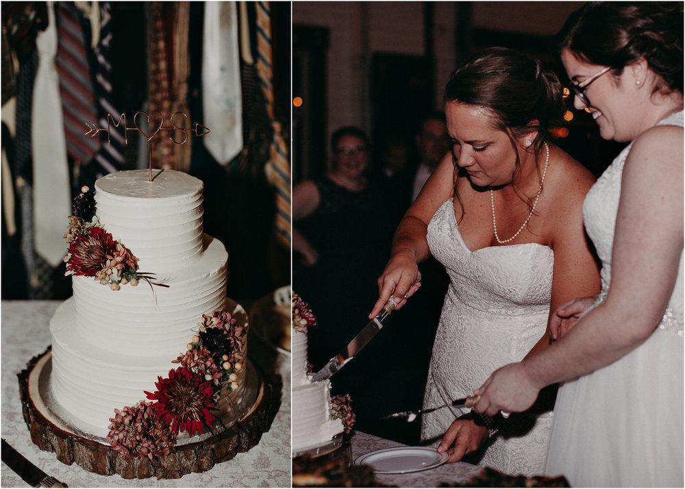 114 - Atlanta wedding photographer - Same sex wedding - wedding dress - details - ceremony - reception - bridal party - two brides. Aline Marin Photography .jpg.JPG