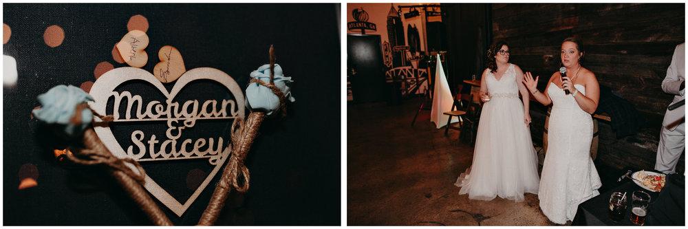 115 - Atlanta wedding photographer - Same sex wedding - wedding dress - details - ceremony - reception - bridal party - two brides. Aline Marin Photography .jpg.JPG