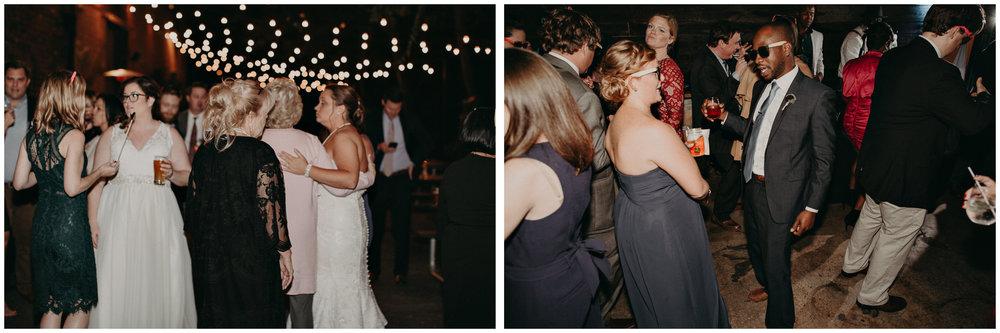 118 - Atlanta wedding photographer - Same sex wedding - wedding dress - details - ceremony - reception - bridal party - two brides. Aline Marin Photography .jpg.JPG