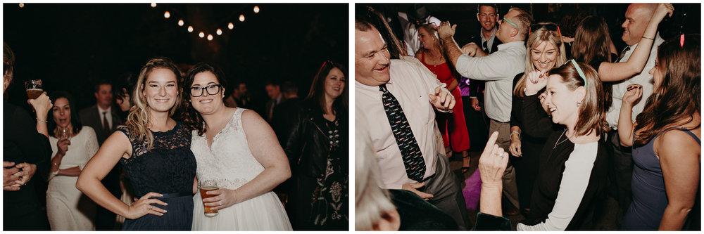 119 - Atlanta wedding photographer - Same sex wedding - wedding dress - details - ceremony - reception - bridal party - two brides. Aline Marin Photography .jpg.JPG