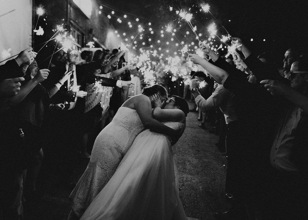 125 - Atlanta wedding photographer - Same sex wedding - wedding dress - details - ceremony - reception - bridal party - two brides. Aline Marin Photography .jpg.JPG