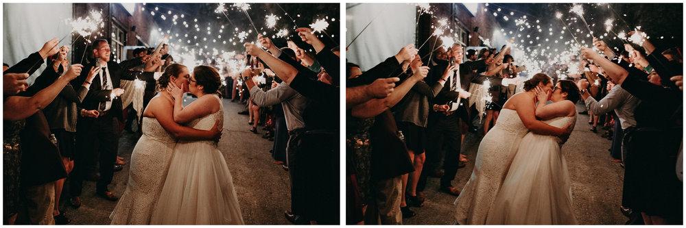 124 - Atlanta wedding photographer - Same sex wedding - wedding dress - details - ceremony - reception - bridal party - two brides. Aline Marin Photography .jpg.JPG