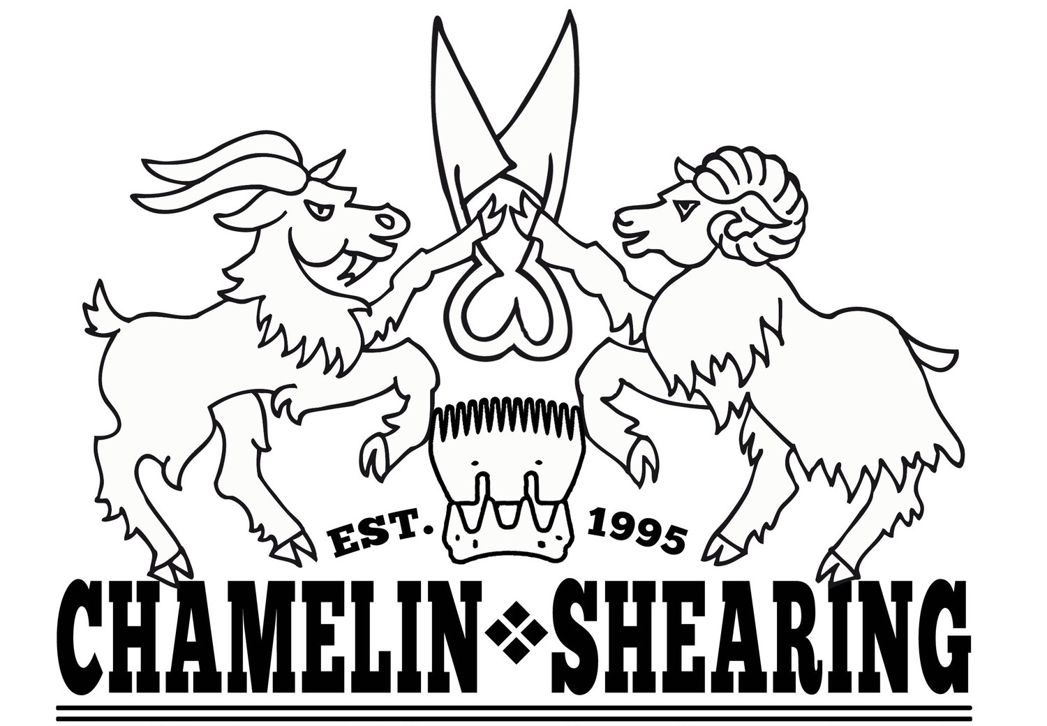 Chamelin-Hickman Shearing