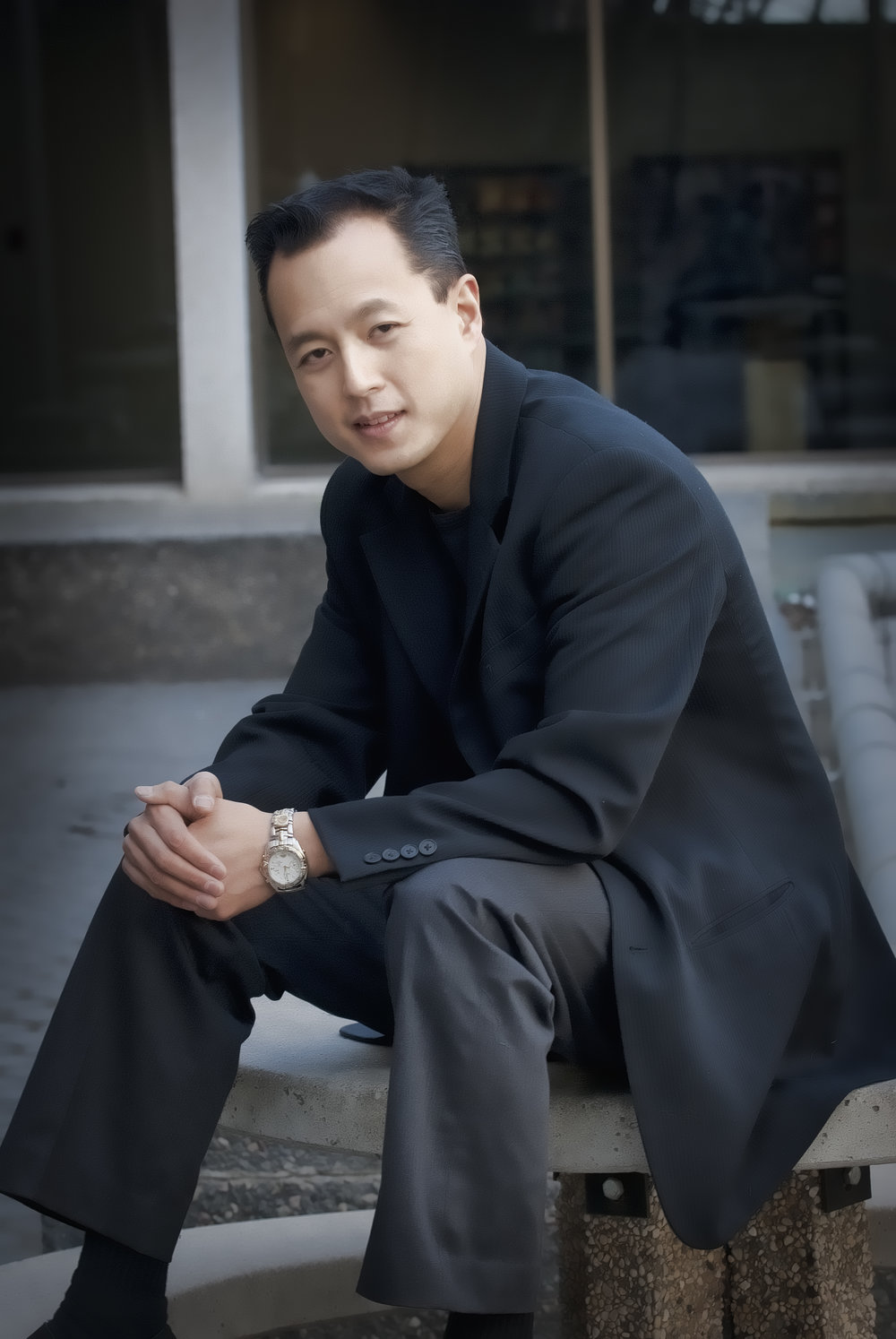 Composer - Vincent Ho