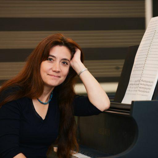 Composer - Ilkim Tongur