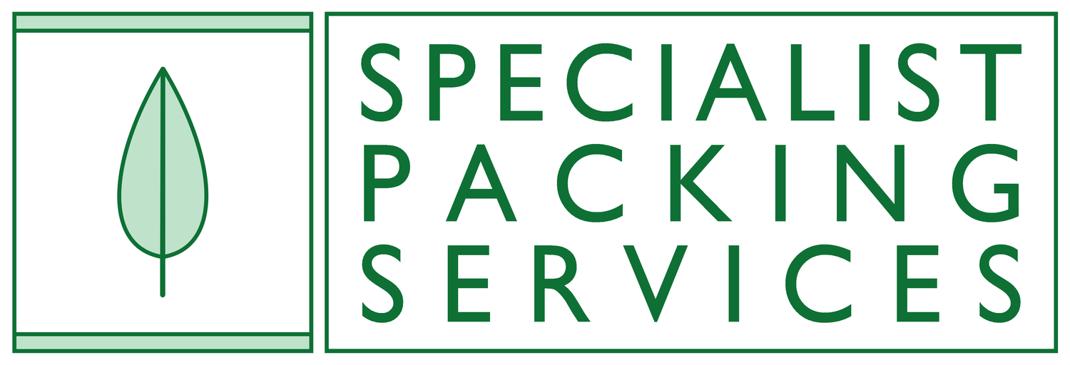 Special Packing