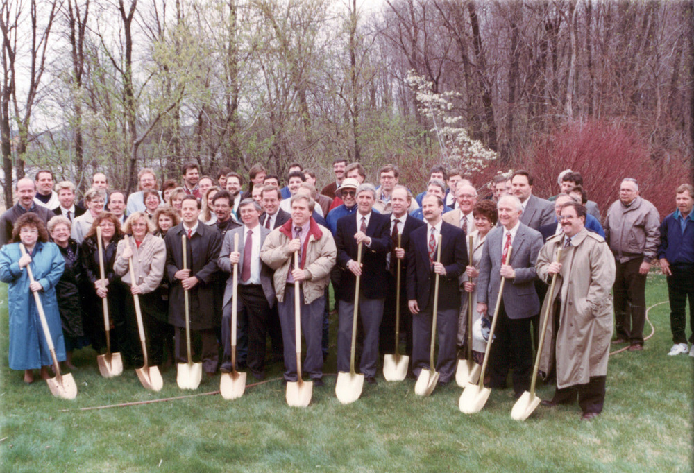 1994 Addition groundbreaking.jpg